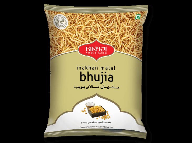 Ultra Soft Makhan Malai Bhujia