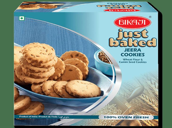 Bikaji Jeera Cookies, buy online