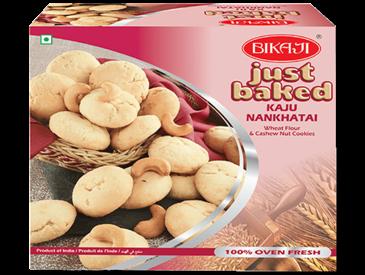 buy Bikaji Kaju Nankhatai online