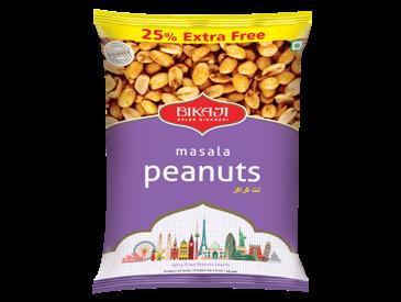 Bikaji Masala Peanut