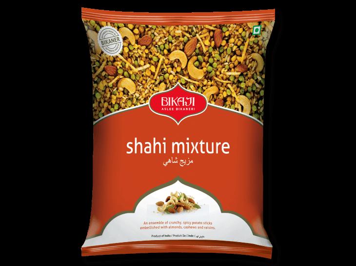 Bikaji Shahi Mixture