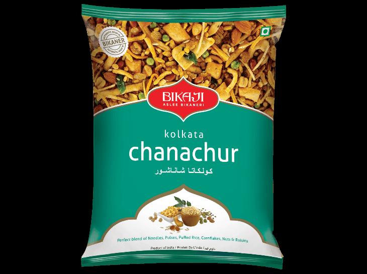 Kolkata Special Chanachur