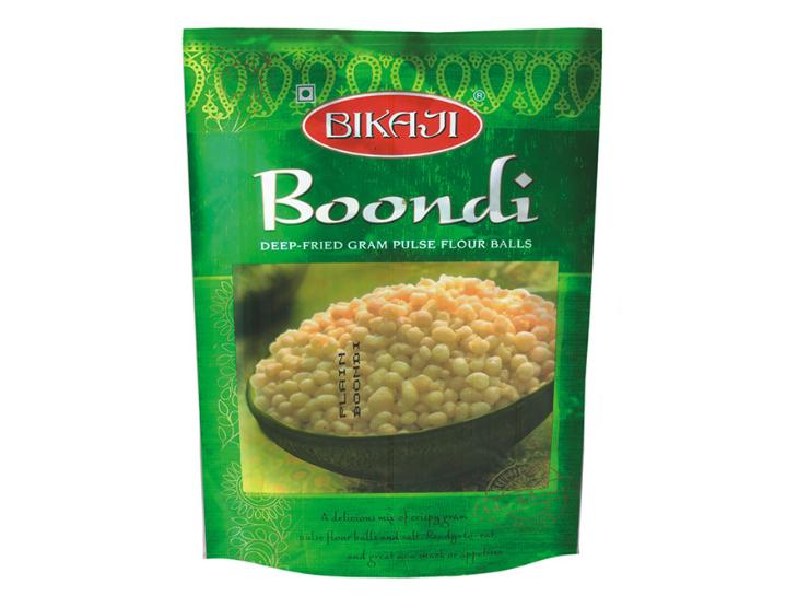 Bikaji Boondi