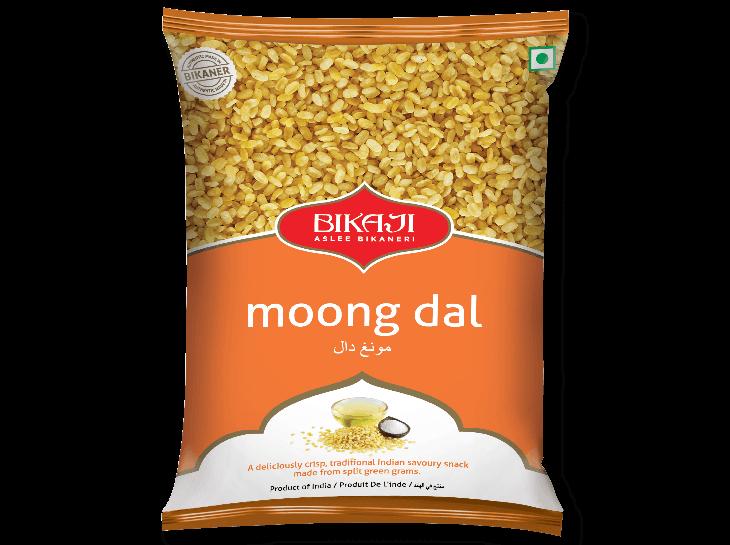Bikaji Moong Dal