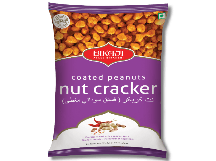 Bikaji Nut Cracker