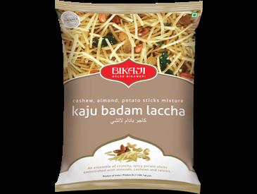 Bikaji Kaju Badam Laccha