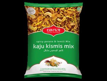 Bikaji Kaju Kismis Mix