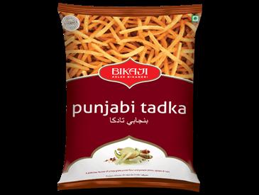 Bikaji Punjabi Tadka