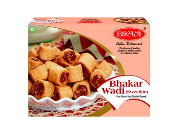 Bhakar Wadi, Bikaji Snacks