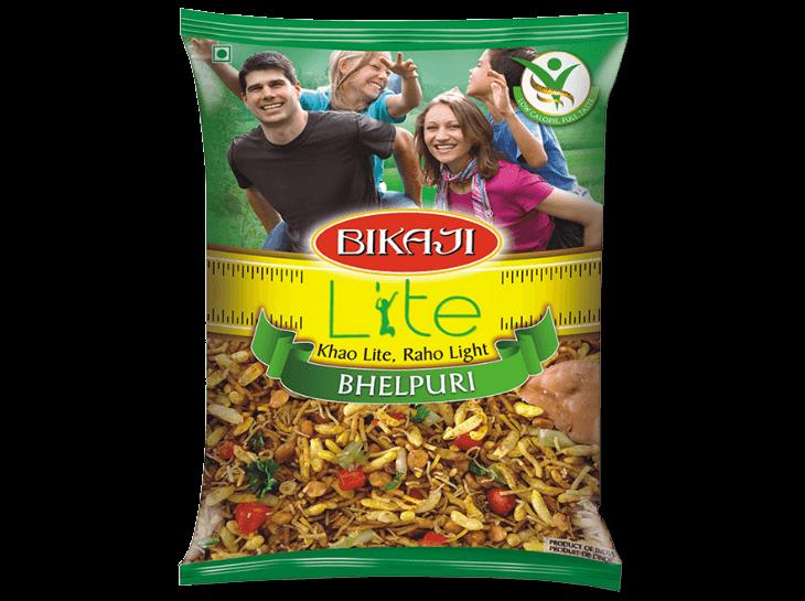 Bikaji Bhelpuri, Bikaji Products , Bikaji Online