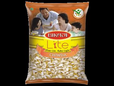 Bikaji Chiwda, Bikaji Foods