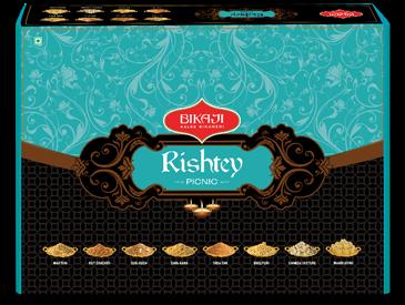 Bikaji Rishtey Picnic