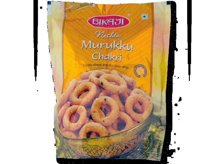 Murukku Chakri