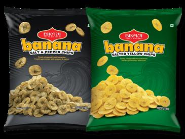 Banaba chips Combo