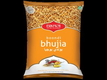 Boondi Bhujia