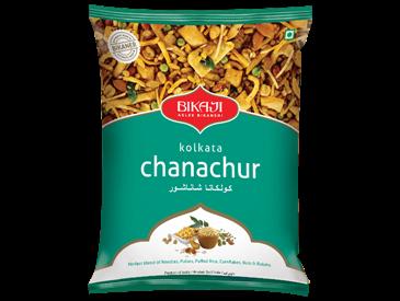Chanachur